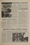 Montana Kaimin, May 15, 1980