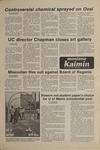 Montana Kaimin, May 16, 1980