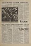 Montana Kaimin, May 28, 1980