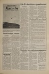 Montana Kaimin, May 29, 1980