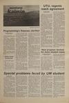 Montana Kaimin, May 30, 1980