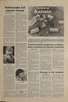 Montana Kaimin, October 3, 1980