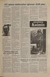 Montana Kaimin, October 7, 1980
