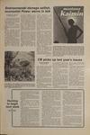 Montana Kaimin, October 9, 1980
