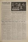 Montana Kaimin, October 31, 1980