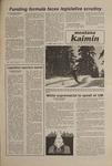 Montana Kaimin, November 18, 1980