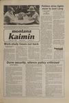 Montana Kaimin, December 5, 1980