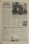 Montana Kaimin, December 10, 1980