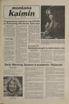 Montana Kaimin, December 12, 1980