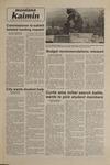 Montana Kaimin, January 13, 1981