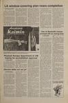 Montana Kaimin, January 21, 1981