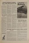 Montana Kaimin, January 29, 1981