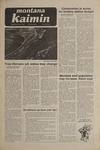 Montana Kaimin, February 4, 1981