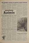 Montana Kaimin, February 5, 1981