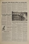 Montana Kaimin, February 11, 1981