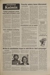 Montana Kaimin, February 24, 1981
