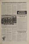 Montana Kaimin, March 6, 1981