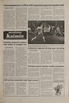 Montana Kaimin, March 10, 1981