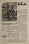 Montana Kaimin, April 3, 1981
