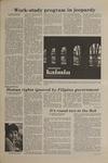 Montana Kaimin, April 8, 1981