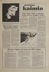 Montana Kaimin, April 15, 1981