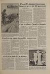 Montana Kaimin, April 24, 1981
