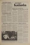 Montana Kaimin, May 13, 1981