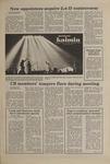 Montana Kaimin, May 14, 1981