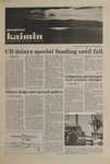 Montana Kaimin, May 21, 1981