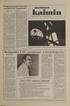 Montana Kaimin, May 28, 1981