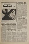 Montana Kaimin, May 29, 1981