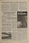 Montana Kaimin, June 2, 1981