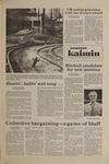 Montana Kaimin, June 3, 1981