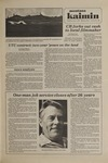 Montana Kaimin, June 4, 1981