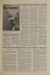 Montana Kaimin, June 5, 1981