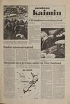 Montana Kaimin, October 7, 1981