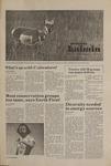 Montana Kaimin, October 8, 1981