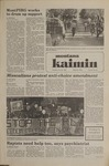 Montana Kaimin, October 20, 1981
