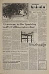 Montana Kaimin, October 21, 1981