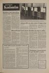 Montana Kaimin, November 4, 1981