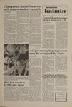 Montana Kaimin, November 5, 1981