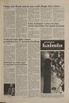 Montana Kaimin, November 10, 1981