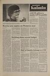 Montana Kaimin, December 9, 1981