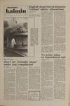 Montana Kaimin, December 10, 1981
