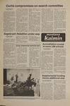 Montana Kaimin, January 20, 1981