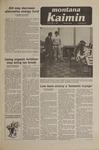 Montana Kaimin, February 6, 1981