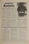 Montana Kaimin, February 10, 1981
