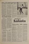 Montana Kaimin, April 1, 1981