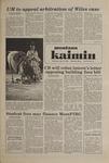 Montana Kaimin, April 2, 1981