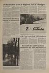 Montana Kaimin, April 7, 1981
